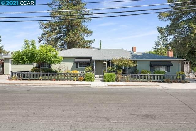 685 Upton St, Redwood City, CA 94061 (#40968710) :: Realty World Property Network