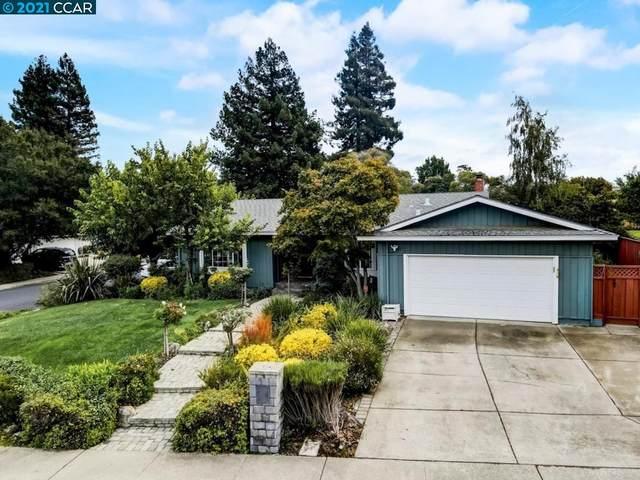 2535 Kilpatrick Ct, San Ramon, CA 94583 (#40968783) :: Swanson Real Estate Team | Keller Williams Tri-Valley Realty