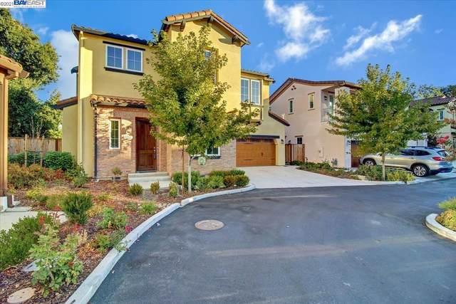130 Barias Place, Pleasanton, CA 94566 (MLS #40968812) :: 3 Step Realty Group