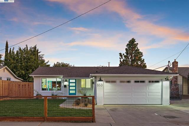 853 Lambaren Ave, Livermore, CA 94551 (MLS #40968817) :: 3 Step Realty Group