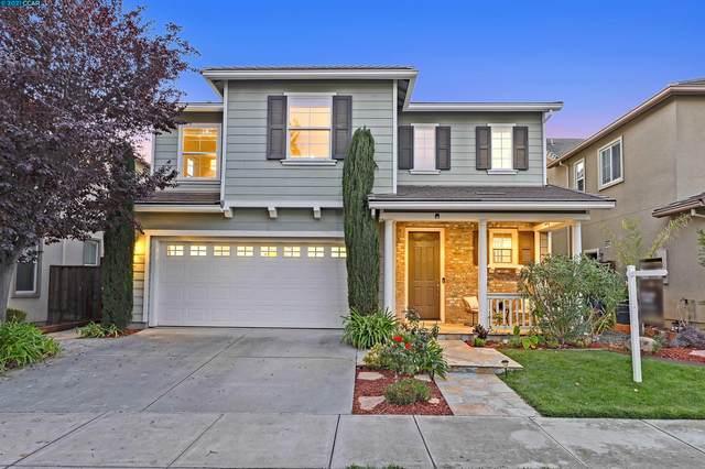 3951 Veritas Way, San Ramon, CA 94582 (#40968842) :: Swanson Real Estate Team | Keller Williams Tri-Valley Realty