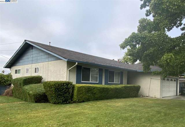 3055 Kennedy St, Livermore, CA 94551 (#40968864) :: Swanson Real Estate Team | Keller Williams Tri-Valley Realty