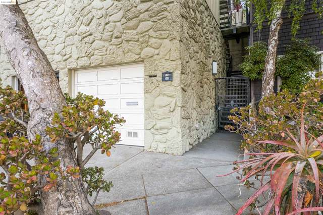 40 Levant St, San Francisco, CA 94114 (#40968865) :: RE/MAX Accord (DRE# 01491373)