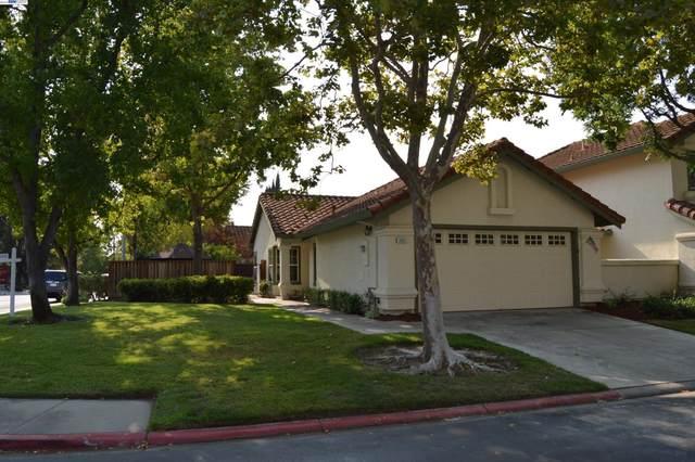 1602 Holly Cir, Pleasanton, CA 94566 (MLS #40968866) :: 3 Step Realty Group