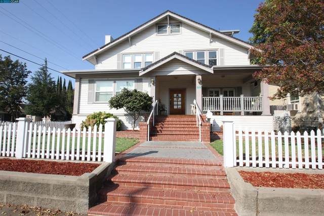712 F St, Antioch, CA 94509 (#40968869) :: Blue Line Property Group