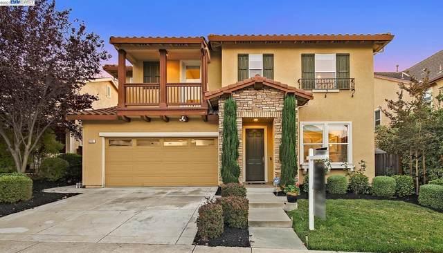3115 Ashbrook Ln, San Ramon, CA 94582 (MLS #40968873) :: 3 Step Realty Group