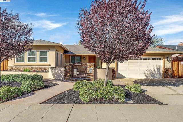 502 Bell Ave, Livermore, CA 94550 (#40968890) :: Realty World Property Network