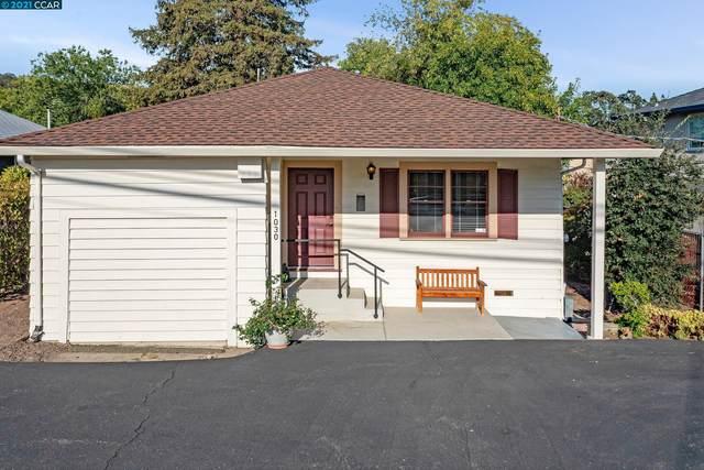 1030 Brown Ave, Lafayette, CA 94549 (#40968895) :: RE/MAX Accord (DRE# 01491373)