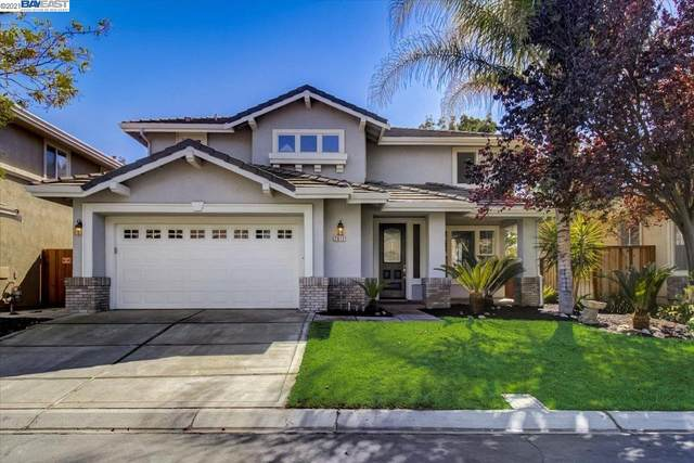 2612 Crescent Way, Discovery Bay, CA 94505 (#40968911) :: The Grubb Company