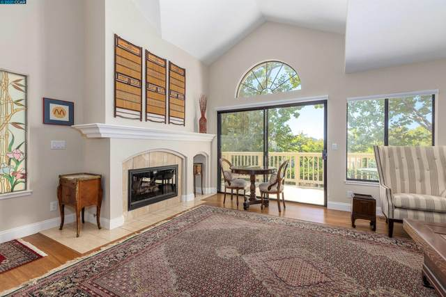 394 Beacon Ridge Ln, Walnut Creek, CA 94597 (#40968917) :: Realty World Property Network