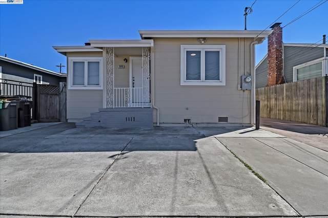 1840 104Th Ave, Oakland, CA 94603 (#40968938) :: RE/MAX Accord (DRE# 01491373)