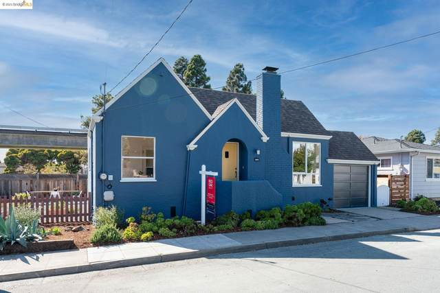 1008 Key Route Blvd, Albany, CA 94706 (#40968995) :: Excel Fine Homes