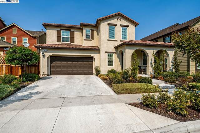 2413 Augusta Ave, Tracy, CA 95377 (MLS #40968998) :: 3 Step Realty Group