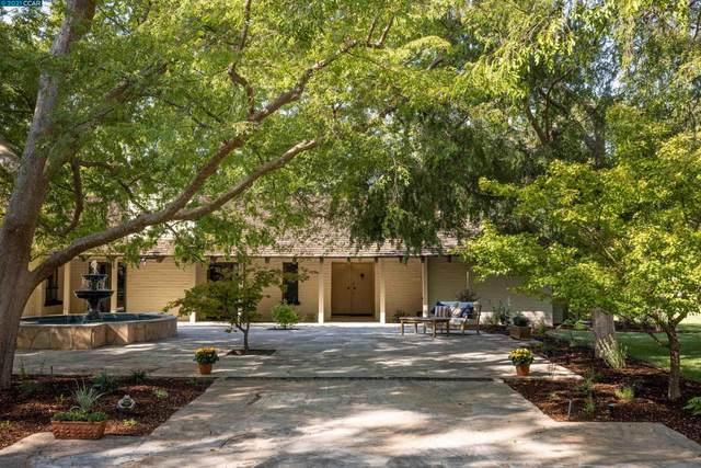 123 Erselia Trl, Alamo, CA 94507 (#40969011) :: Realty World Property Network