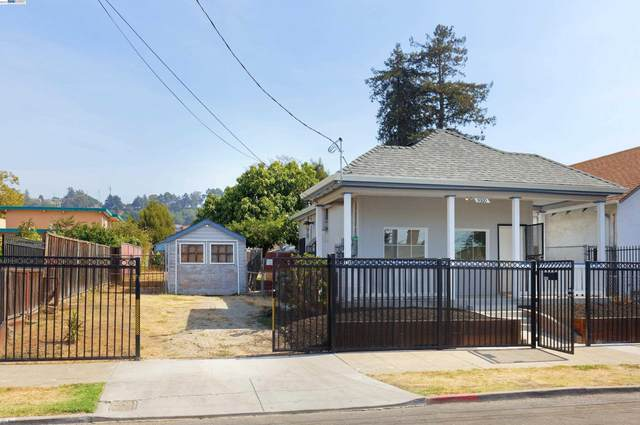 9300 Peach St, Oakland, CA 94603 (#40969134) :: RE/MAX Accord (DRE# 01491373)