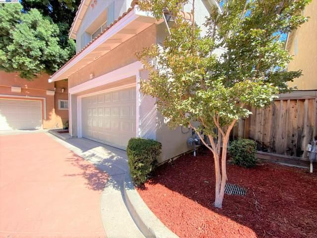 1043 La Sierra Ter, Union City, CA 94587 (#40969173) :: Blue Line Property Group