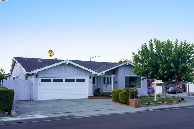 6503 Singletree Way, Pleasanton, CA 94588 (MLS #40969188) :: 3 Step Realty Group