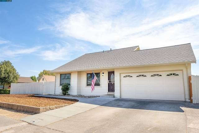 569 Berkeley Way, Fairfield, CA 94533 (#40969201) :: Swanson Real Estate Team   Keller Williams Tri-Valley Realty