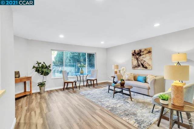 1743 Carmel Dr #5, Walnut Creek, CA 94596 (#40969219) :: Swanson Real Estate Team | Keller Williams Tri-Valley Realty