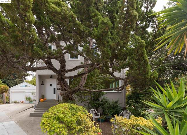 4302 Evans Ave, Oakland, CA 94602 (#40969243) :: RE/MAX Accord (DRE# 01491373)