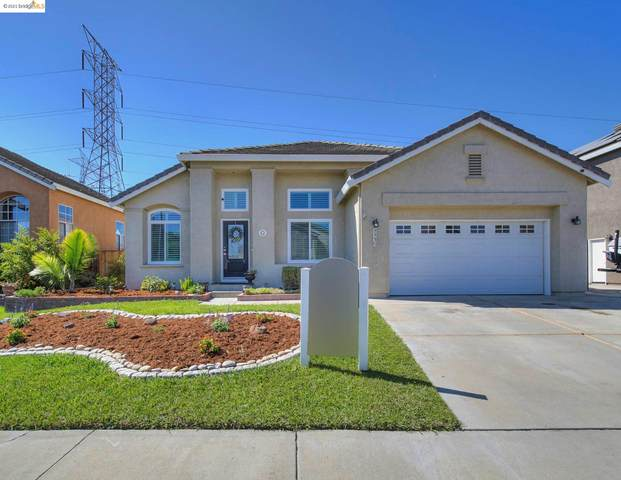2230 Newport Ct, Discovery Bay, CA 94505 (#40969279) :: Swanson Real Estate Team | Keller Williams Tri-Valley Realty
