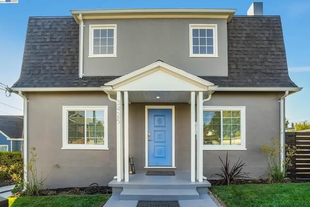 3425 Coolidge Ave, Oakland, CA 94602 (#40969407) :: RE/MAX Accord (DRE# 01491373)