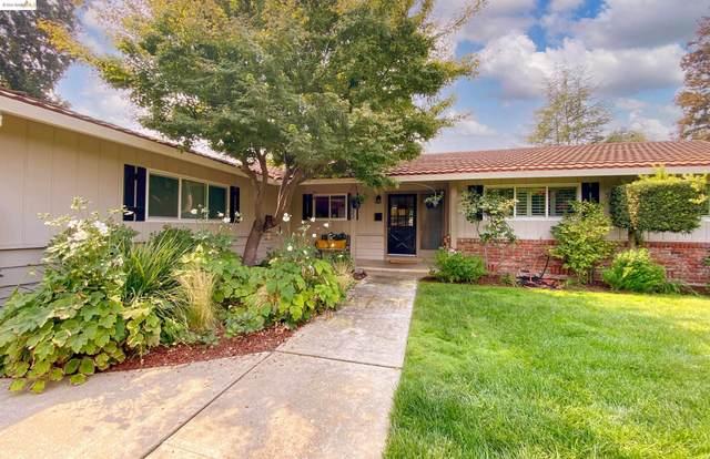 3722 Liscome Way, Concord, CA 94518 (#40969489) :: The Grubb Company