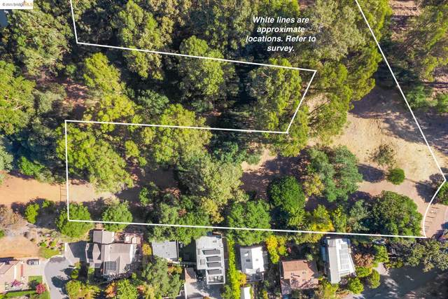 7333 Chabot Rd, Oakland, CA 94618 (MLS #40969523) :: 3 Step Realty Group