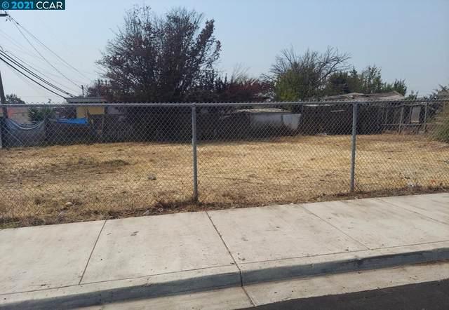 521 Market Ave, Avon, CA 94801 (#40969626) :: RE/MAX Accord (DRE# 01491373)