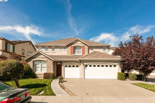 1125 Platinum St, Union City, CA 94587 (#40969654) :: RE/MAX Accord (DRE# 01491373)