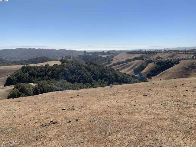 22500 Eden Canyon Rd, Castro Valley, CA 94546 (MLS #40969662) :: 3 Step Realty Group