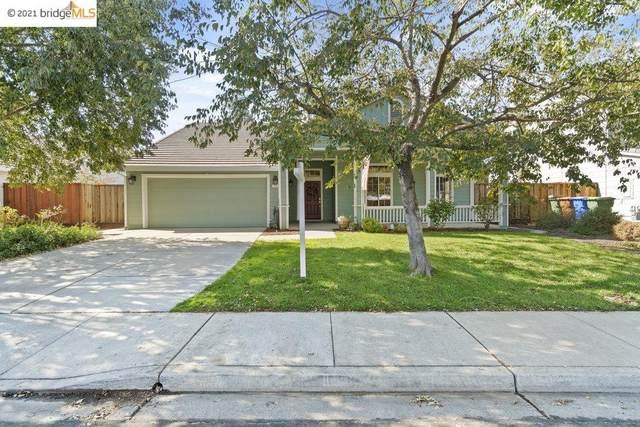 728 Bellmeade Ct, Brentwood, CA 94513 (MLS #40969673) :: 3 Step Realty Group