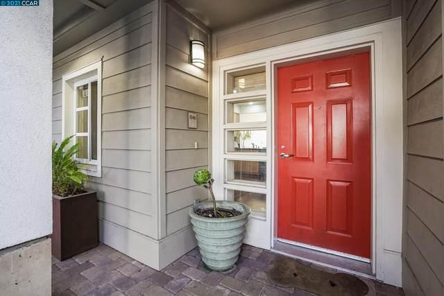 1546 Brunswig Ln #59, Emeryville, CA 94608 (MLS #40969771) :: 3 Step Realty Group
