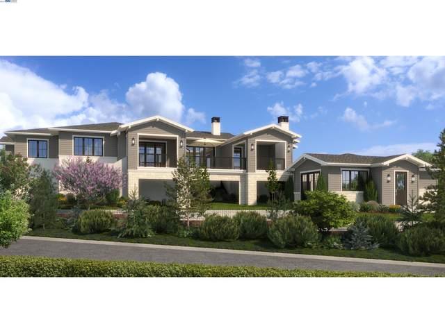 2467 Diablo Ranch Pl, Danville, CA 94506 (MLS #40969849) :: 3 Step Realty Group