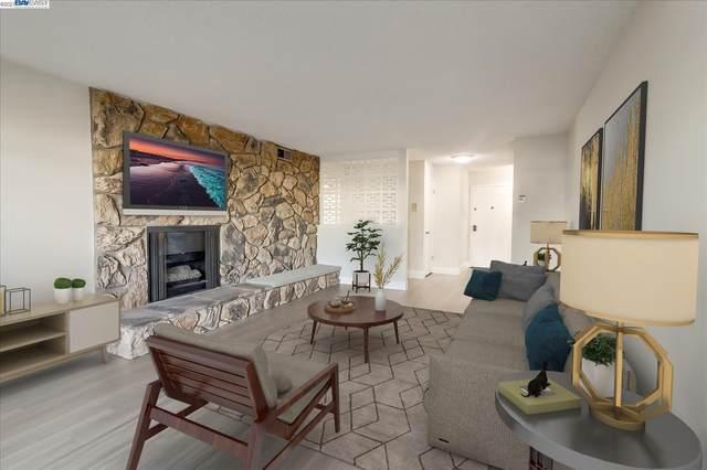 1550 Bancroft Avenue #112, San Leandro, CA 94577 (#40969856) :: Realty World Property Network