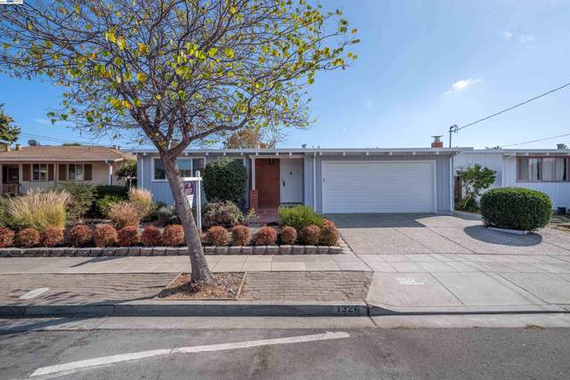 1326 West St, Hayward, CA 94545 (MLS #40969867) :: 3 Step Realty Group