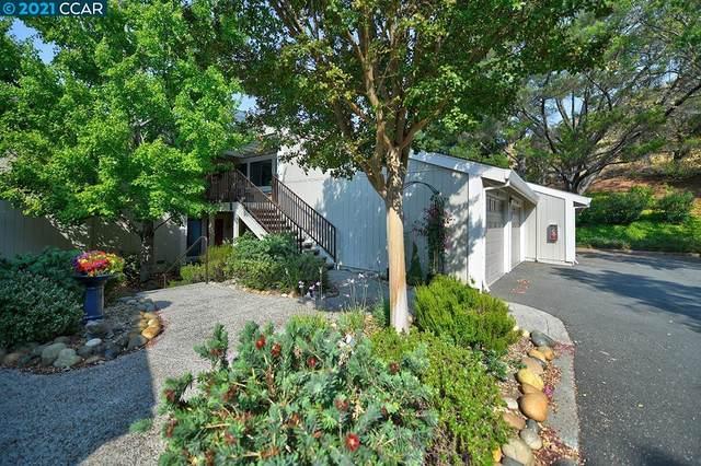 3520 Rossmoor Pkwy #6, Walnut Creek, CA 94595 (#40969902) :: Swanson Real Estate Team | Keller Williams Tri-Valley Realty