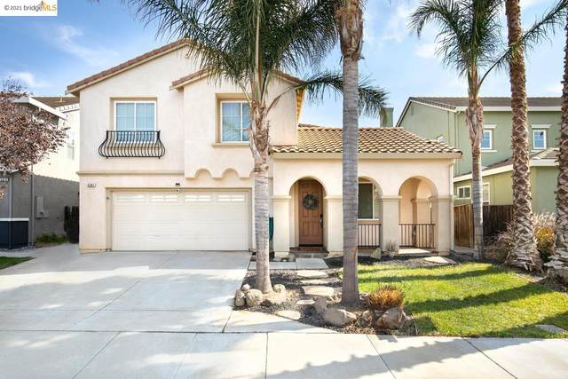 2281 Cambridge Dr, Discovery Bay, CA 94505 (#40969904) :: Blue Line Property Group