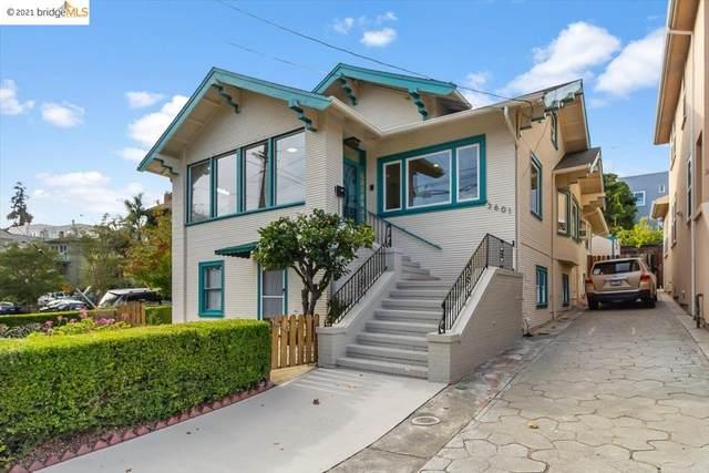 3601 Lakeshore Ave, Oakland, CA 94610 (#40969918) :: RE/MAX Accord (DRE# 01491373)
