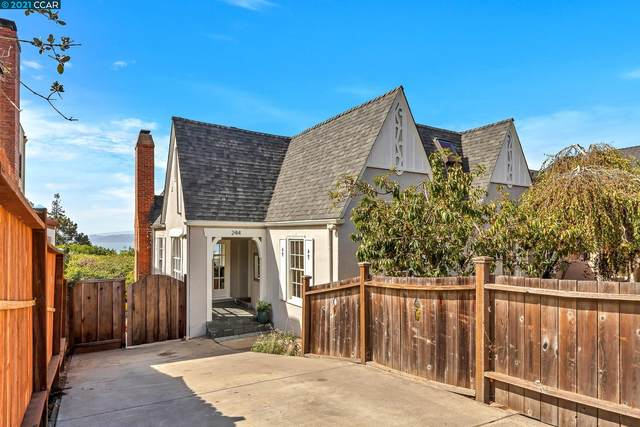 244 Amherst Ave, Kensington, CA 94708 (MLS #40969933) :: 3 Step Realty Group