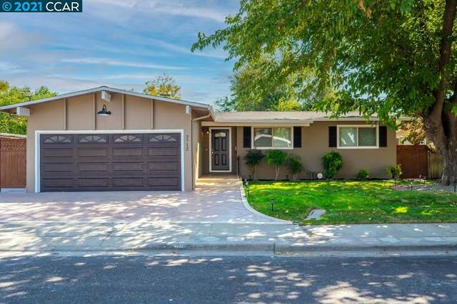 2712 Edward Ave, Concord, CA 94520 (MLS #40969937) :: 3 Step Realty Group