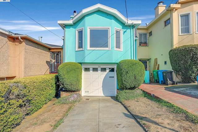 54 Brighton Ave, San Francisco, CA 94112 (#40969962) :: Realty World Property Network