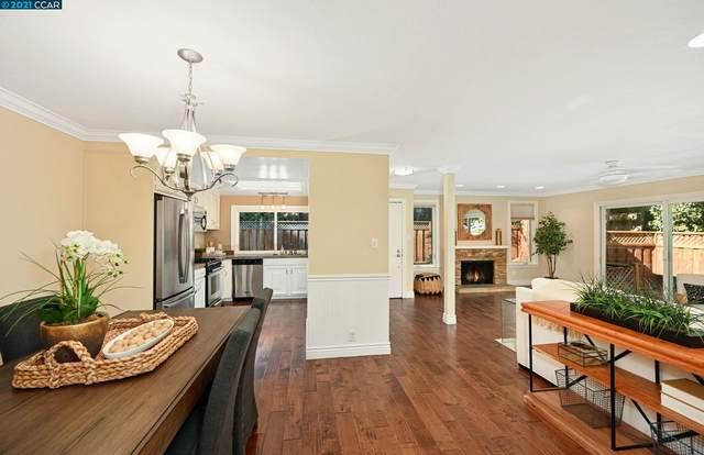 152 Westfield Circle, Danville, CA 94526 (#40969965) :: Excel Fine Homes