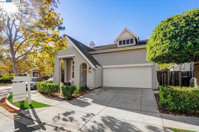 3910 Riverbend Ter, Fremont, CA 94555 (#40969975) :: Excel Fine Homes