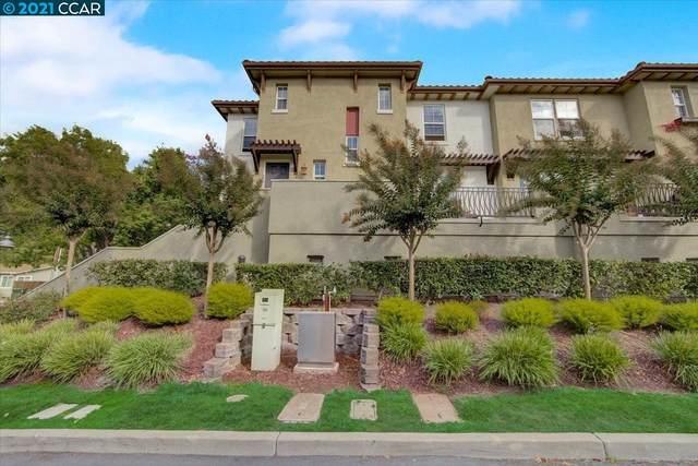 17 Picasso, Pleasant Hill, CA 94523 (#40970005) :: Excel Fine Homes