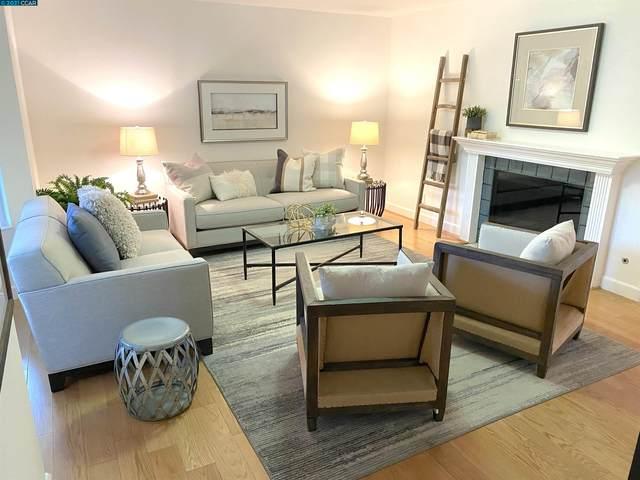 413 Sycamore Cir, Danville, CA 94526 (#40970045) :: Swanson Real Estate Team | Keller Williams Tri-Valley Realty