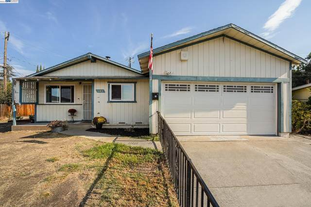 461 Gross St, Milpitas, CA 95035 (#40970048) :: The Grubb Company