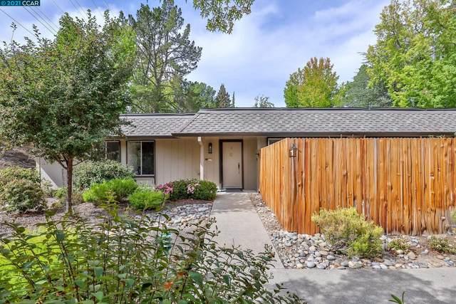 1932 Ptarmigan Dr. #1, Walnut Creek, CA 94595 (#40970049) :: Swanson Real Estate Team | Keller Williams Tri-Valley Realty