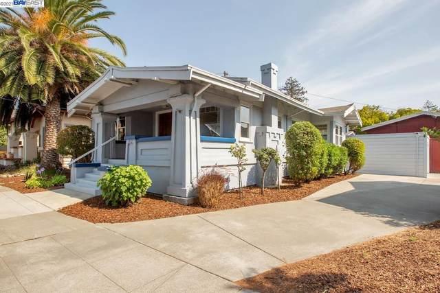 812 Oak Street, Alameda, CA 94501 (#40970053) :: RE/MAX Accord (DRE# 01491373)