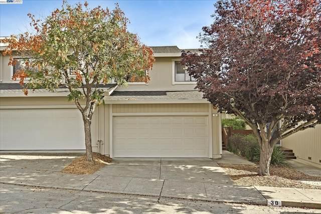 30 Cedarwood Ln, Novato, CA 94947 (#40970055) :: Excel Fine Homes
